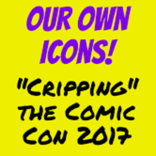 A Bit of Humor: Accessibility at the Con - AND JUSTICE FOR ALL   ?